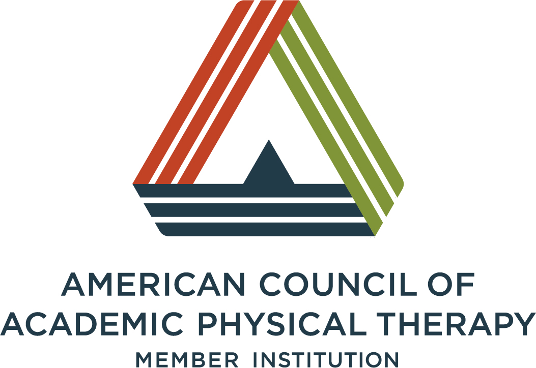 American Council of Academic Physical Therapy member institution