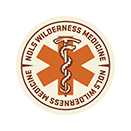 NOLS Wilderness Medicine Logo