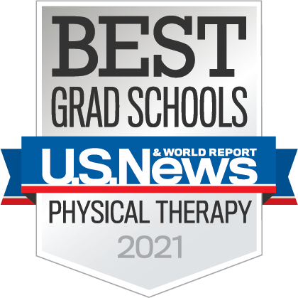 U.S. News Best Grad School 2021